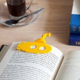 Submarine Bookmark