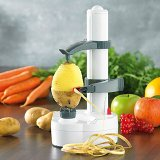 Free Shipping Electric Apple Peeler