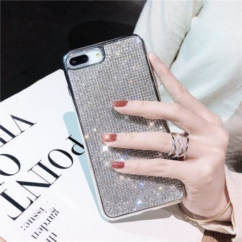 Bling Bling iPhone Case Free Shipping