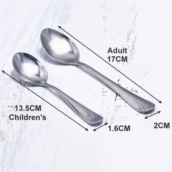 Good Morning Honey Dear Couple Spoon
