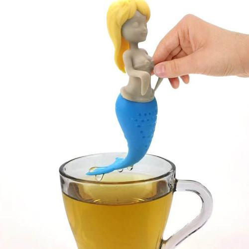 Mermaid Tea Infuser