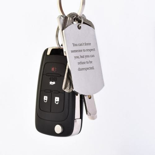 You Can't Force Keychain