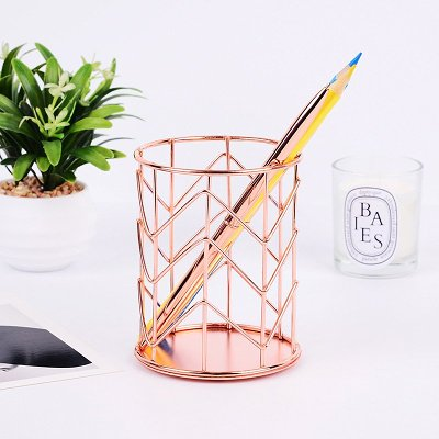 Northern Europe Minimalist Design Pen Container