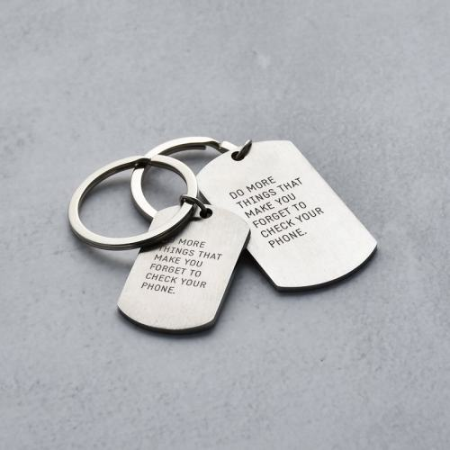 Do More Things That Make You Forget to Check Your Phone Keychain