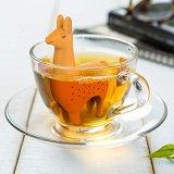 Alpaca Tea Infuser Como Llama Tea Infuser Gift for Him Father Grandfather