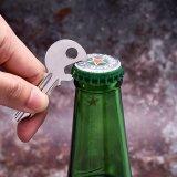 Blank Key Opener