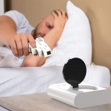 The Gun Alarm Clock
