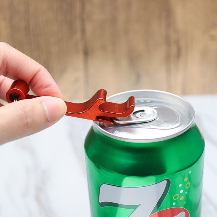Personalized Keychain Opener