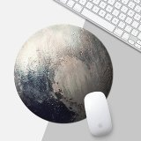 The Pluto Mouse Pad