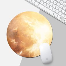 The Mars Mouse Pad