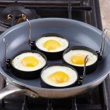 Round Nonstick Egg Rings