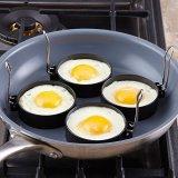 Round Nonstick Egg Rings