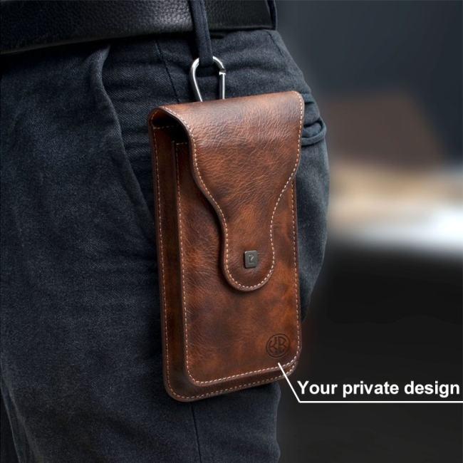 Cowboy Style Smartphone Case
