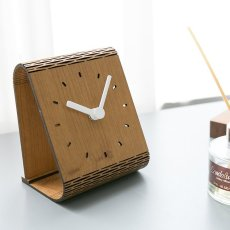 Bent Wood Clock II