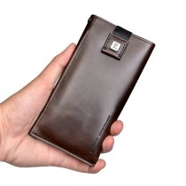 Business Style Smartphone Wallet