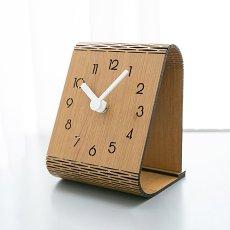 Bent Wood Clock I