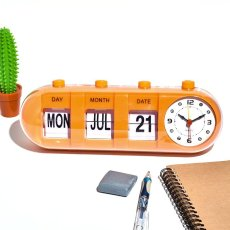 Clearance Sale Submarine Hand Flip Clock
