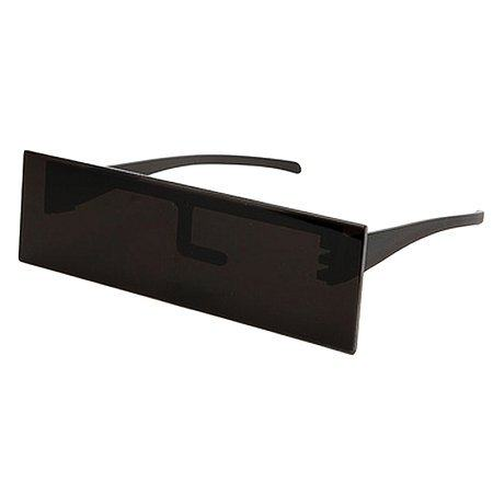 Black Bar Paparazzi Glasses
