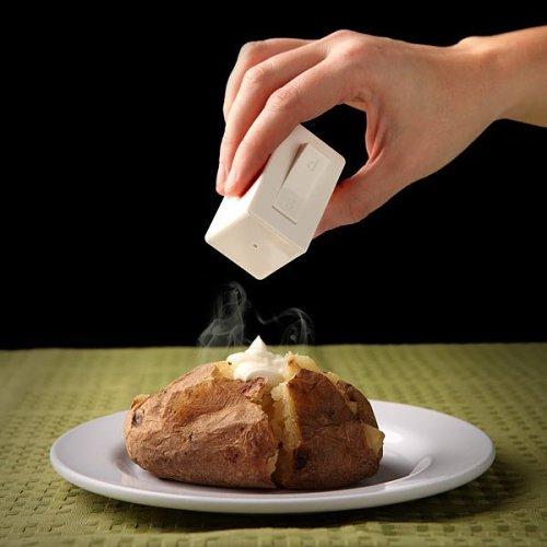 Switch Salt & Pepper Shaker