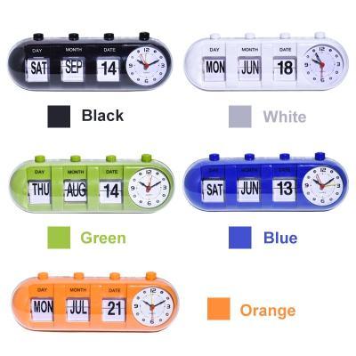 Clearance Sale Submarine Hand Flip Clock