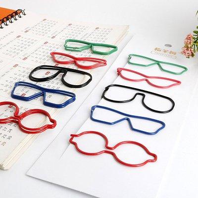 Specs Paper Clip