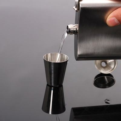 Personlized Stainless Steel Flask