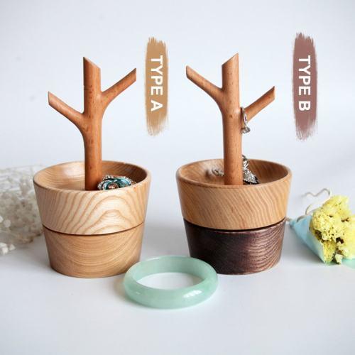 Jewelry Tree Music Box