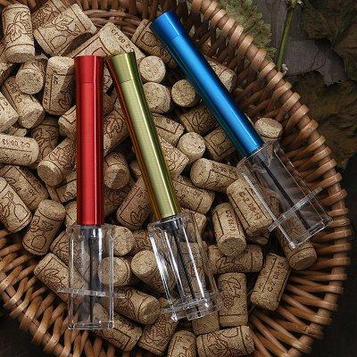 Easy Red Wine Opener Air Pump Pressure Bottle Opener Personalized Gift