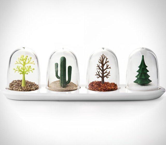 Four Seasons Seasoning Shaker