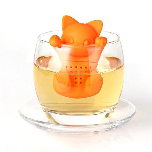Cat Tea Infuser