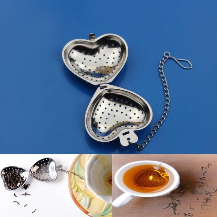 Heart Tea Infuser