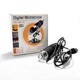 Education Toy 500X 1000X 1600X Zoom Electron Microscope Engraving With Your Logo