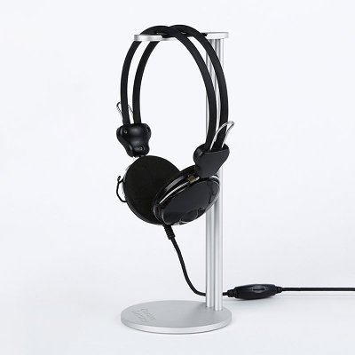 Premium Machined Luxury Headphone Stand