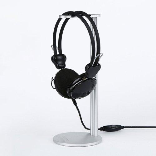 Premium Machined Luxury Headphone Stand