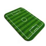 Football Ground Carpet