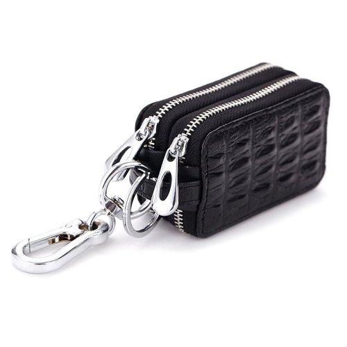 Crocodile Key Wallet