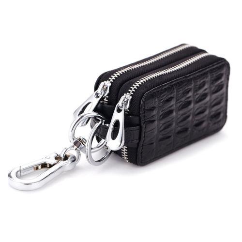 Crocodile Key Wallet