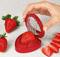 Strawberry Slicer