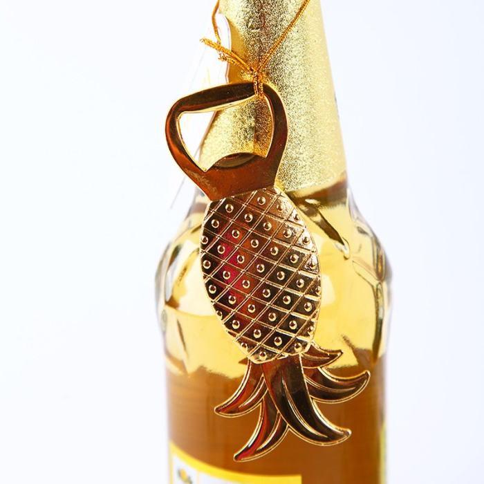 Pineapple Bottle Opener  Pineapple Lover Opener for Bar restaurant