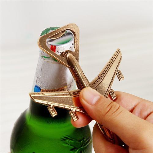 Airbus Bottle Opener