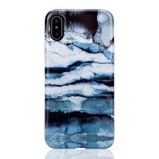 Melting Marble iPhone Case