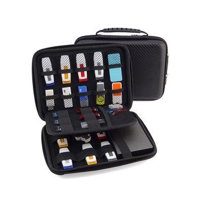 Electronics Organizer Bag
