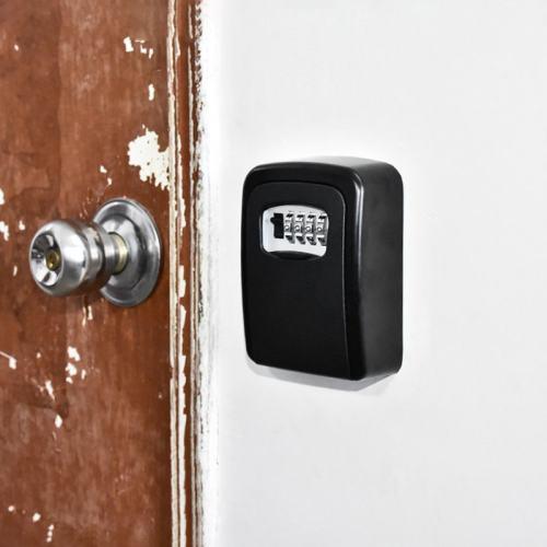 Password Key Safe Box