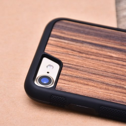 Clearance Wood Skin iPhone Case