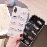 Capsule iPhone Case