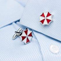 Umbrella Corporation Cufflinks