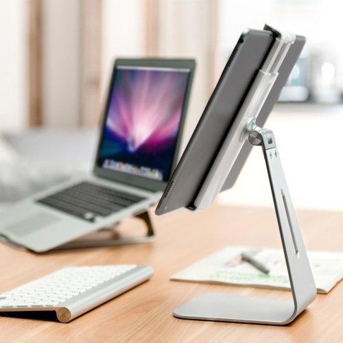 Flexible Aluminum Tablet Stand