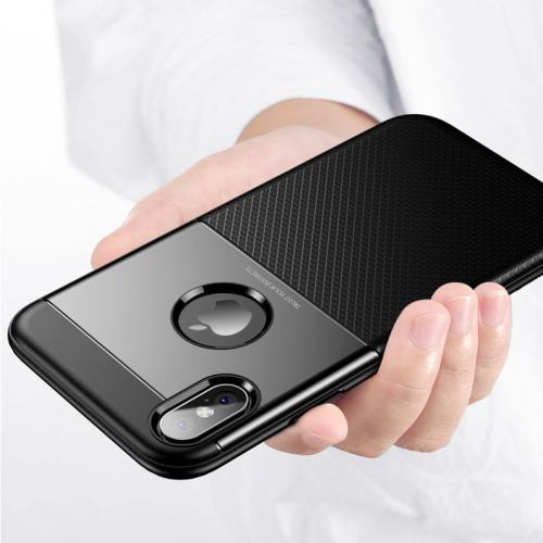 Business Style iPhone Armor Case