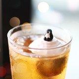 Penguin Tea Infuser Gift for Grandfather Te Maker 企鵝泡茶器 펭귄티메이커 ペンギンティーメーカーTetera de pingüino