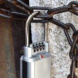 Portable Key Safe Lock
